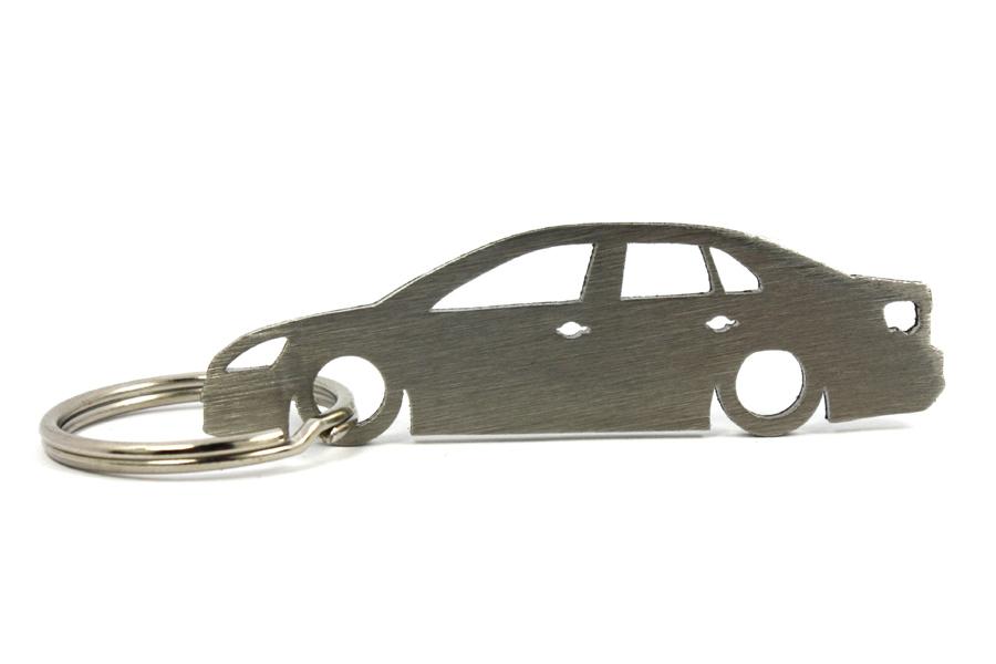 VW Volkswagen Jetta MKV keychain  9f3b668e6d7d